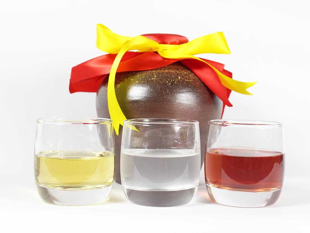 Các sản phẩm khác của Rượu Ông Đường