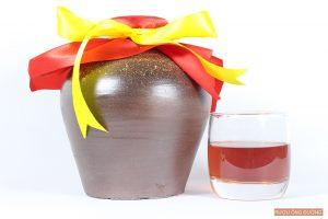 Rượu Nếp Cẩm – Quà quê tặng Sếp, người thân, bạn bè ngày Tết