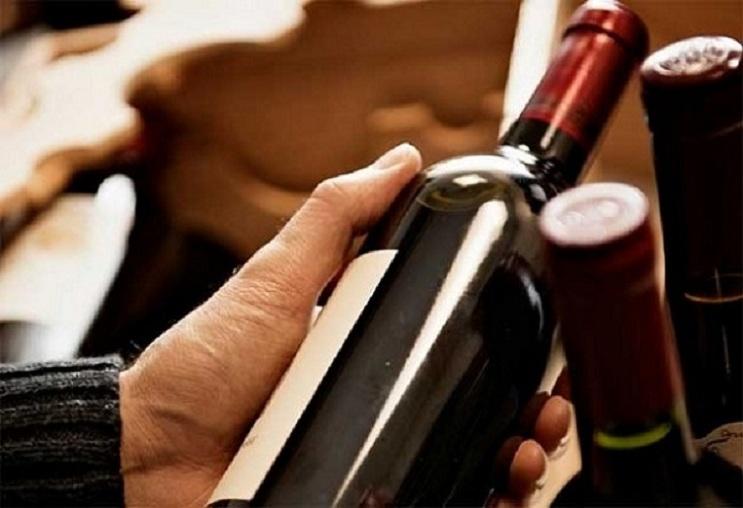Kinh nghiệm chọn rượu vang