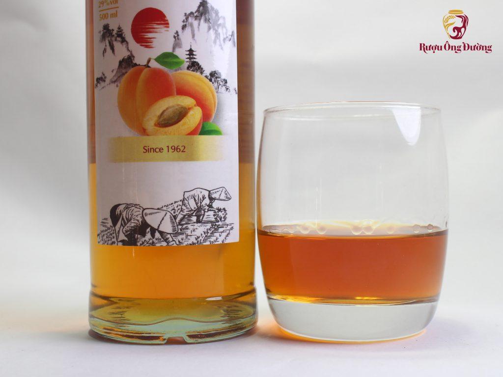 Sản phẩm có hương vị thơm ngon và rất tốt cho sức khỏe